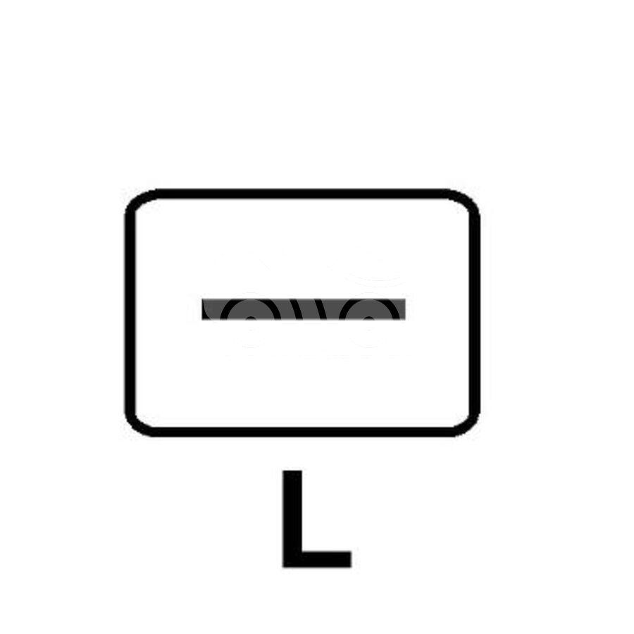 Регулятор генератора ARR8372