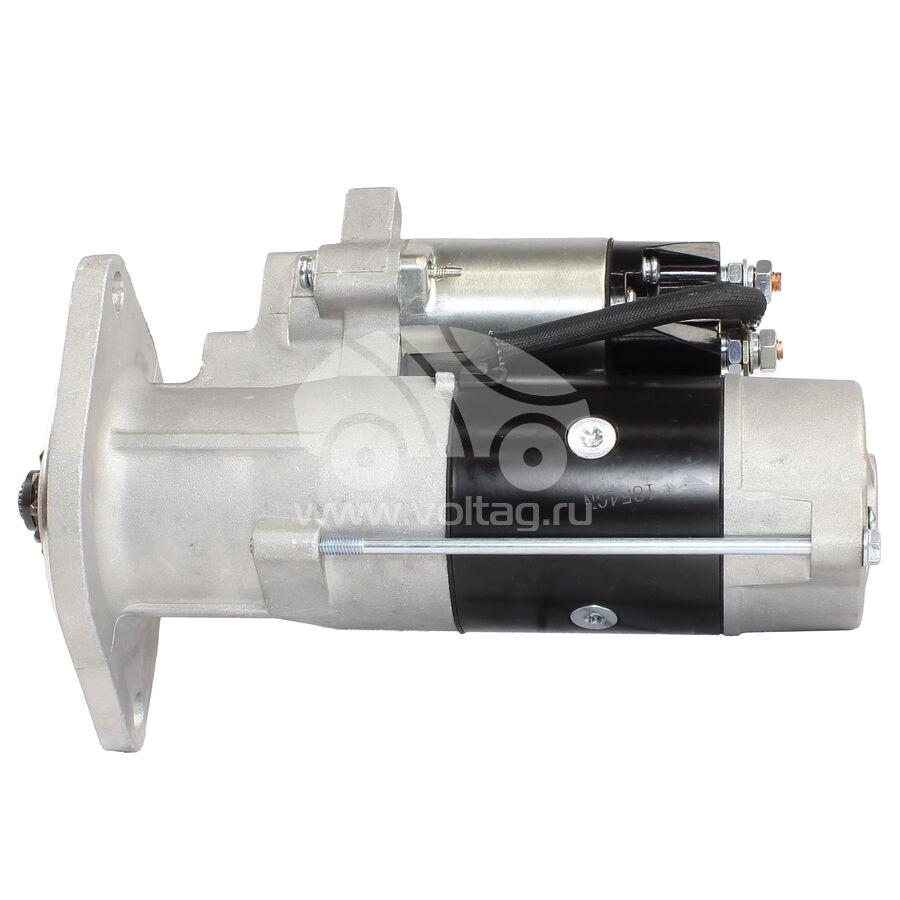 Стартер KRAUF STM5517WD (M008T55171)