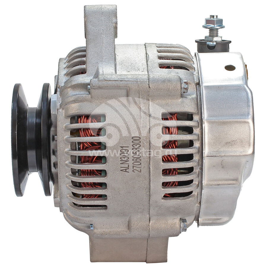 AlternatorKRAUF ALN3091LP (ALN3091LP)