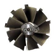 Вал турбокомпрессора MST0008