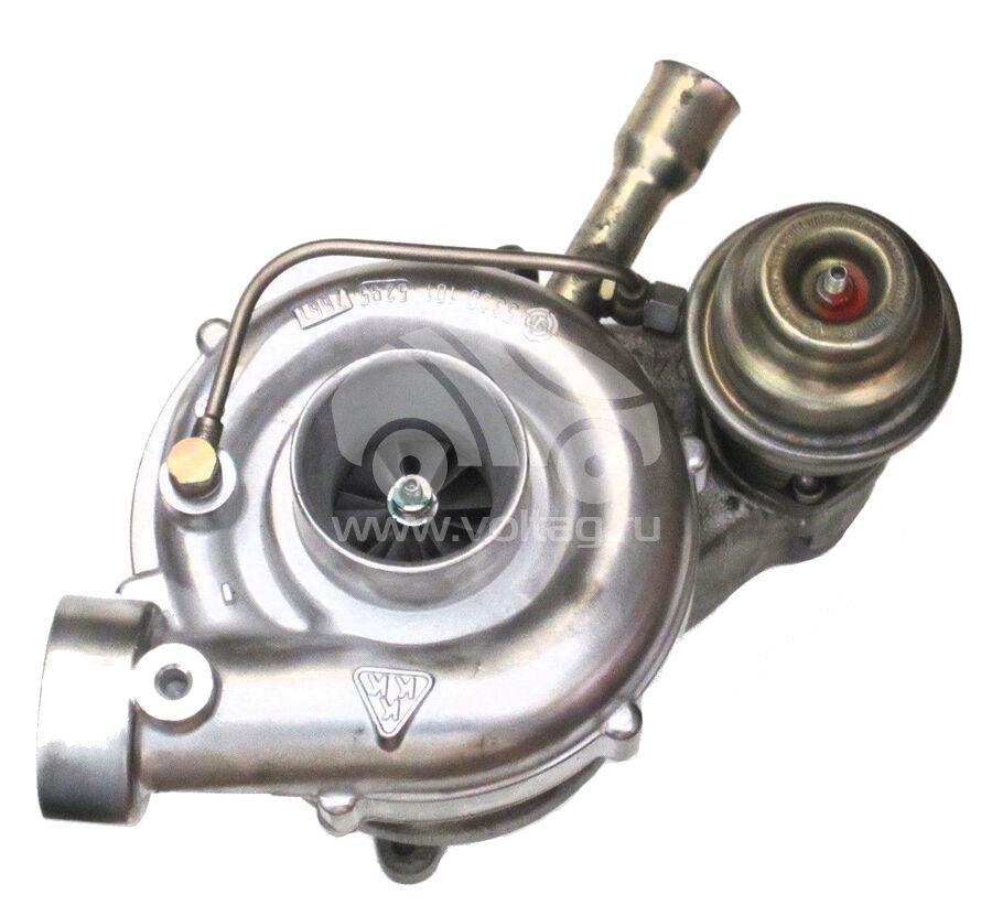 Турбокомпрессор MTK1014