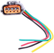 Коннектор - фишка UCP0002