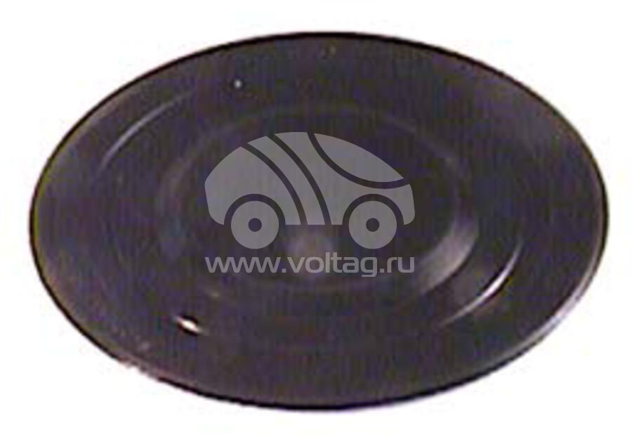 Pulley Cover AZZ8092