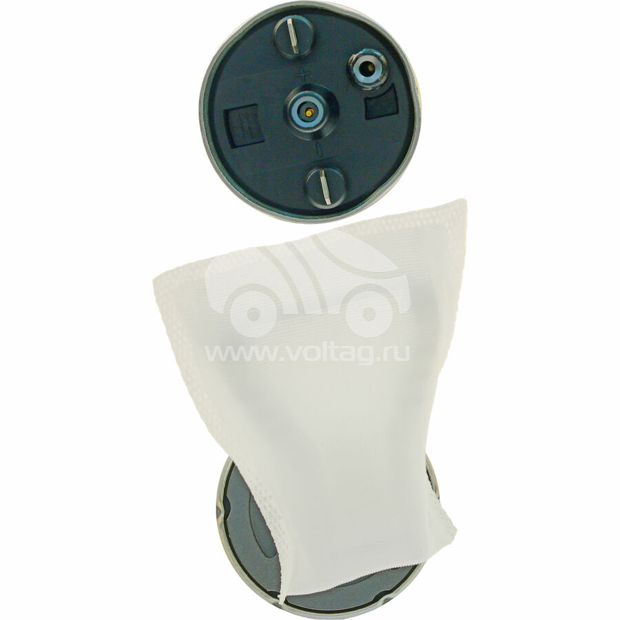 Бензонасос электрическийDELON A555RN1906 (A555RN1906)