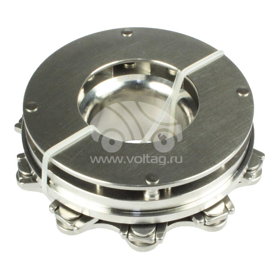 Геометрия турбокомпрессора MGT0027