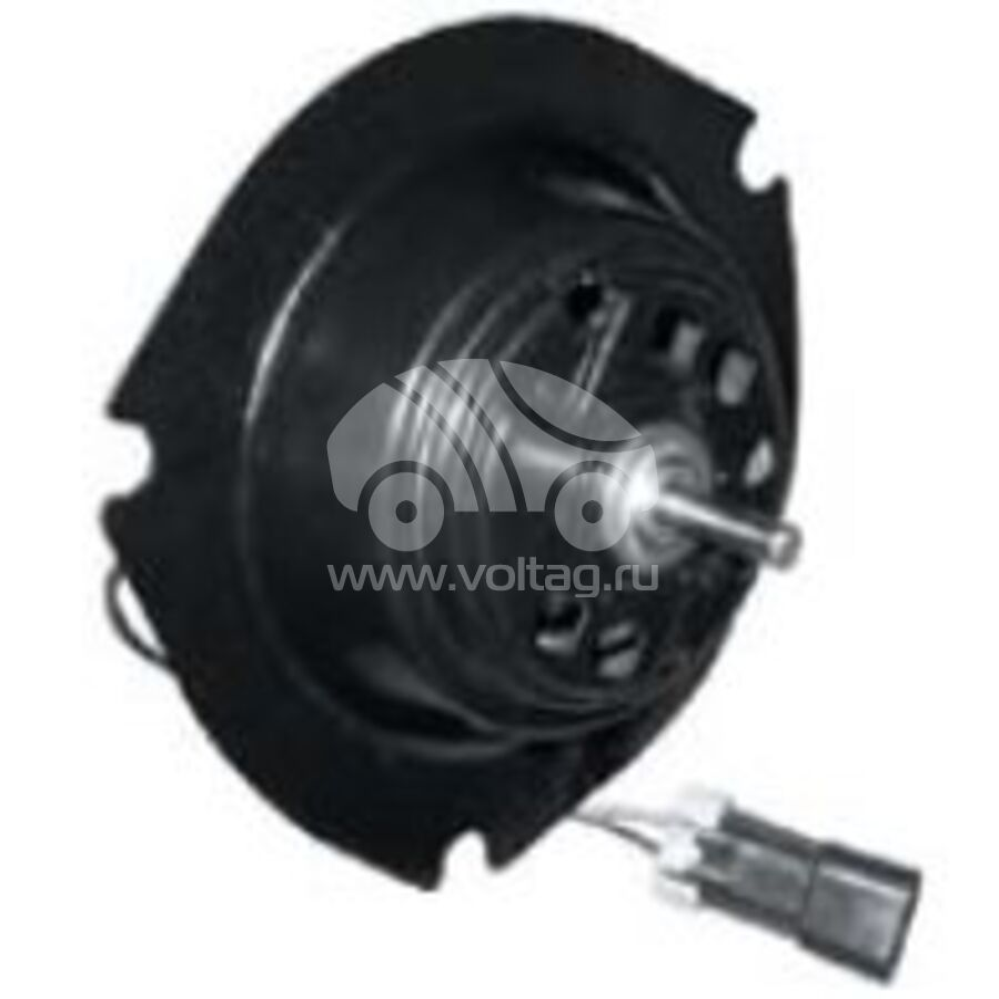 Мотор отопителя MZZ0036