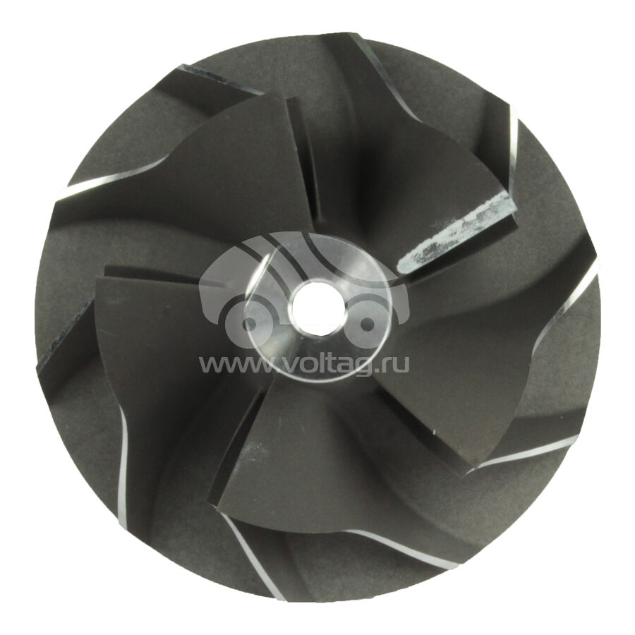 Крыльчатка турбокомпрессора MIT0018
