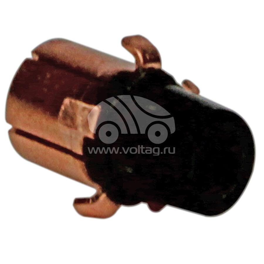 Коллектор моторчика печки KSS0026