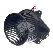 Мотор печки c крыльчаткой MZV0008