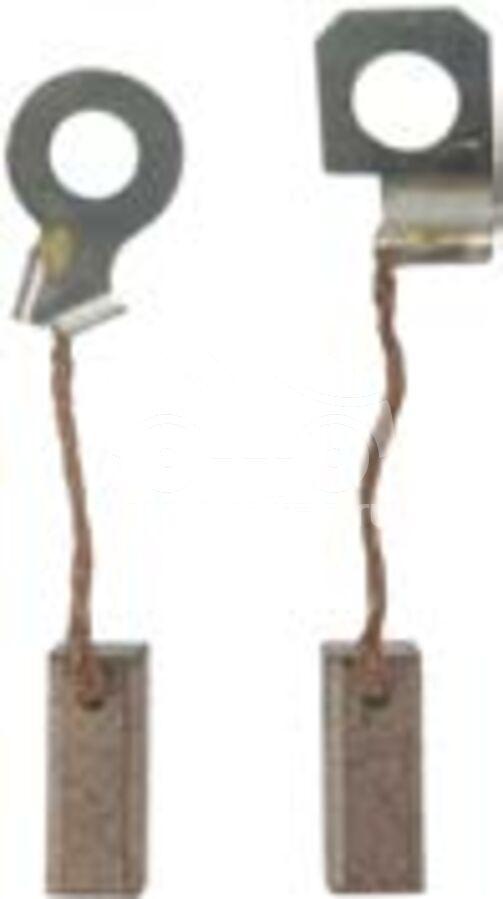 Щетки генератора AHF0422