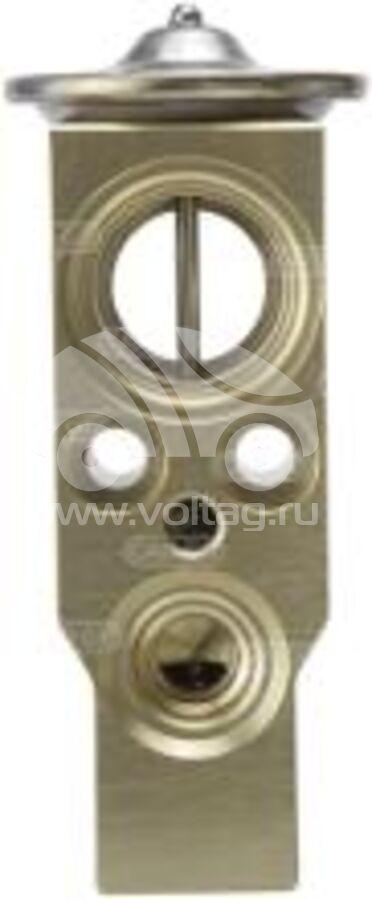 Клапан кондиционера расширительный KVC0515