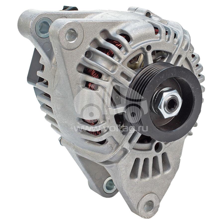 Alternator KRAUF ALA0377UX (3730039450)
