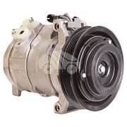Air conditioning compressor DCP17121