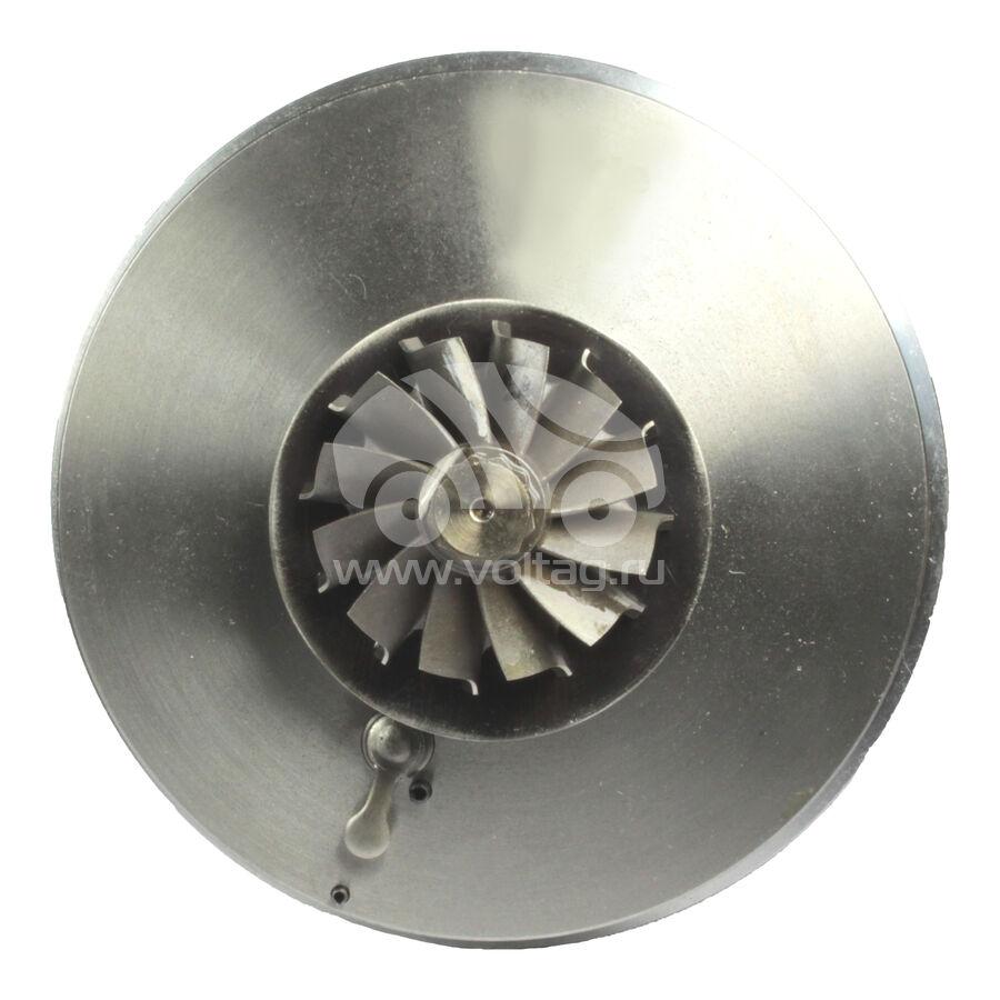 Картридж турбокомпрессора MCT0465