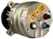 Компрессор кондиционера автомобиля KCD0261