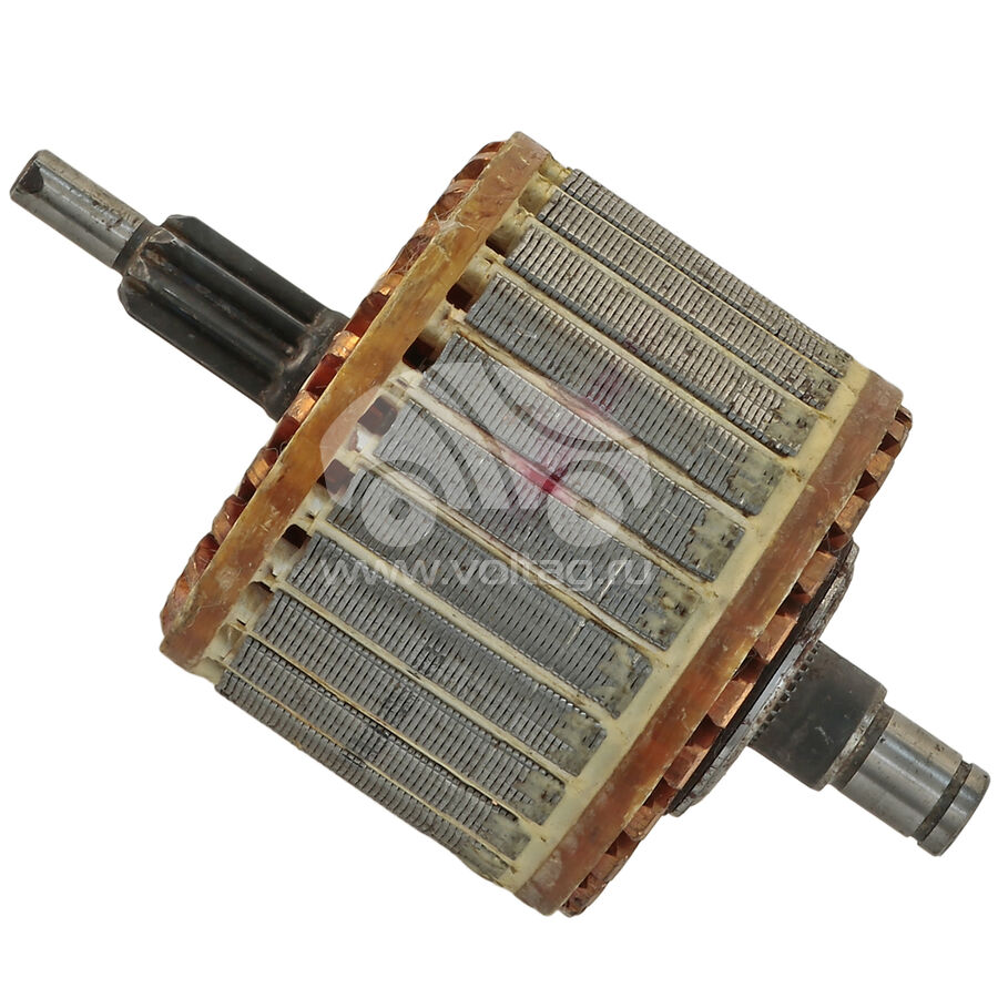 Ротор стартераKRAUF SAN9152XY (on4280000152)