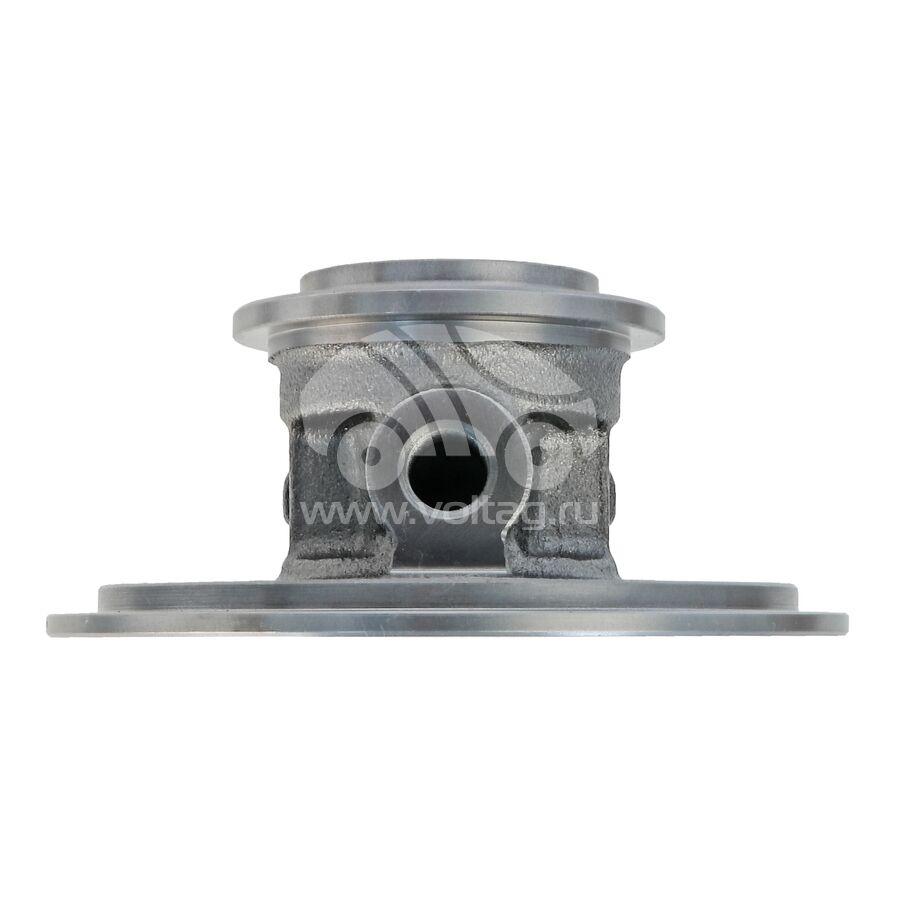 Корпус подшипников турбокомпрессора MBT0009