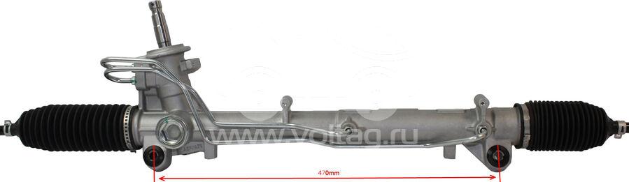 Рулевая рейка гидравлическая R2300