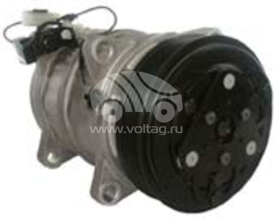 Компрессор кондиционера автомобиля KCX0127