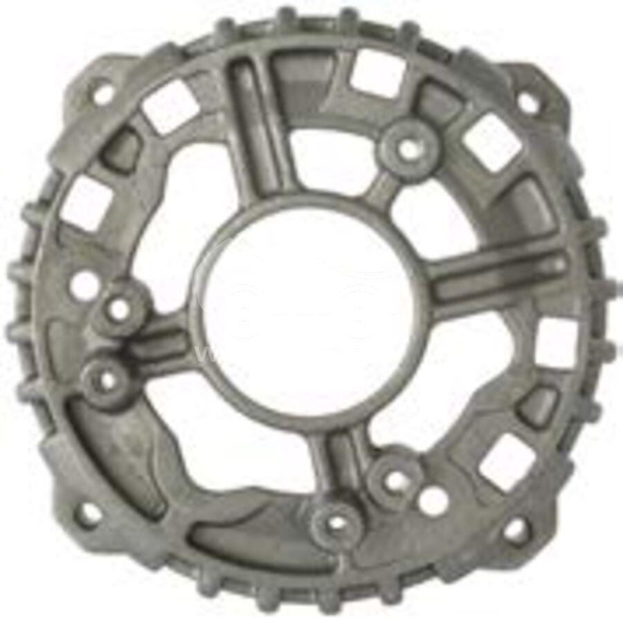 Крышка генератора задняя ABB7991