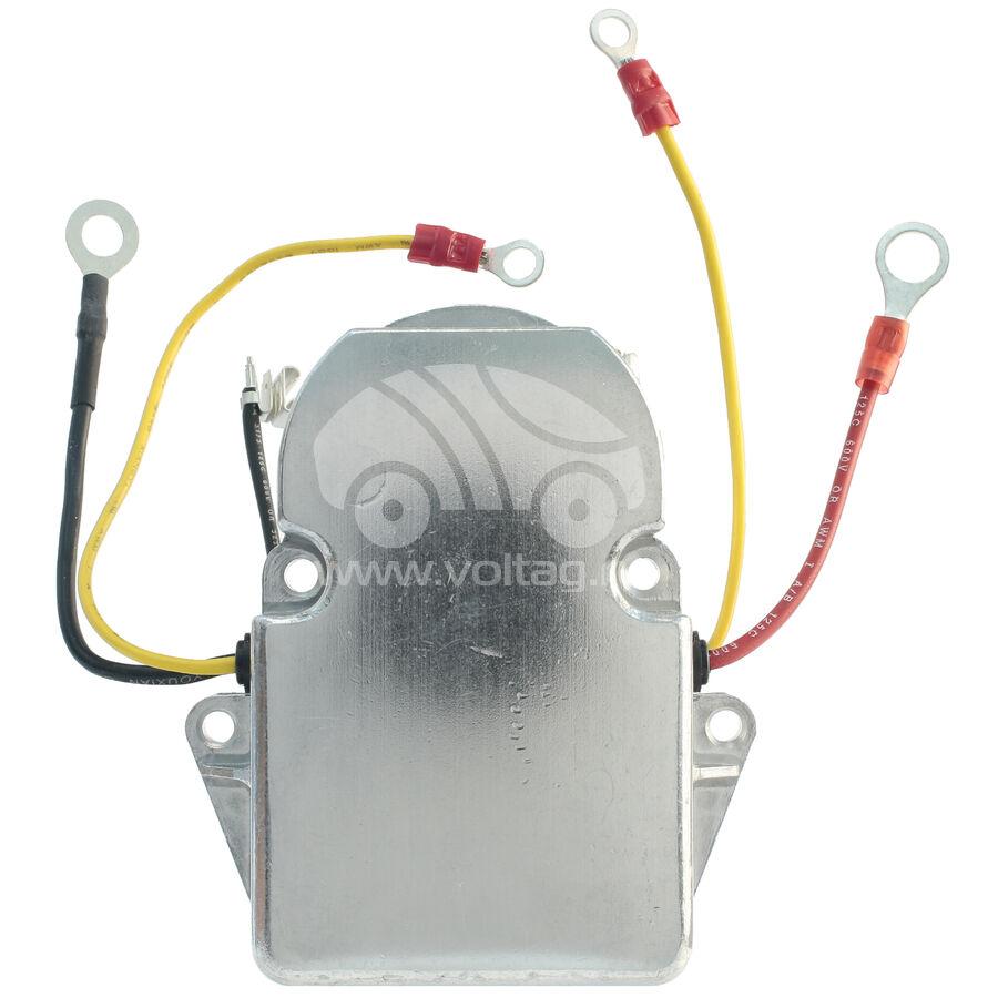 Регулятор генератора ART8224