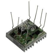 Чип регулятора генератора AZM9835