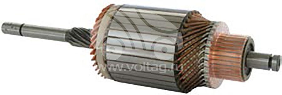 Ротор стартера SAB7506