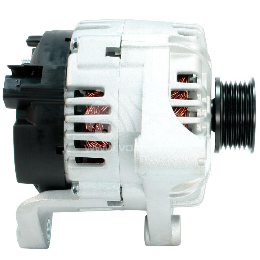 Motorherz ALV1757WA