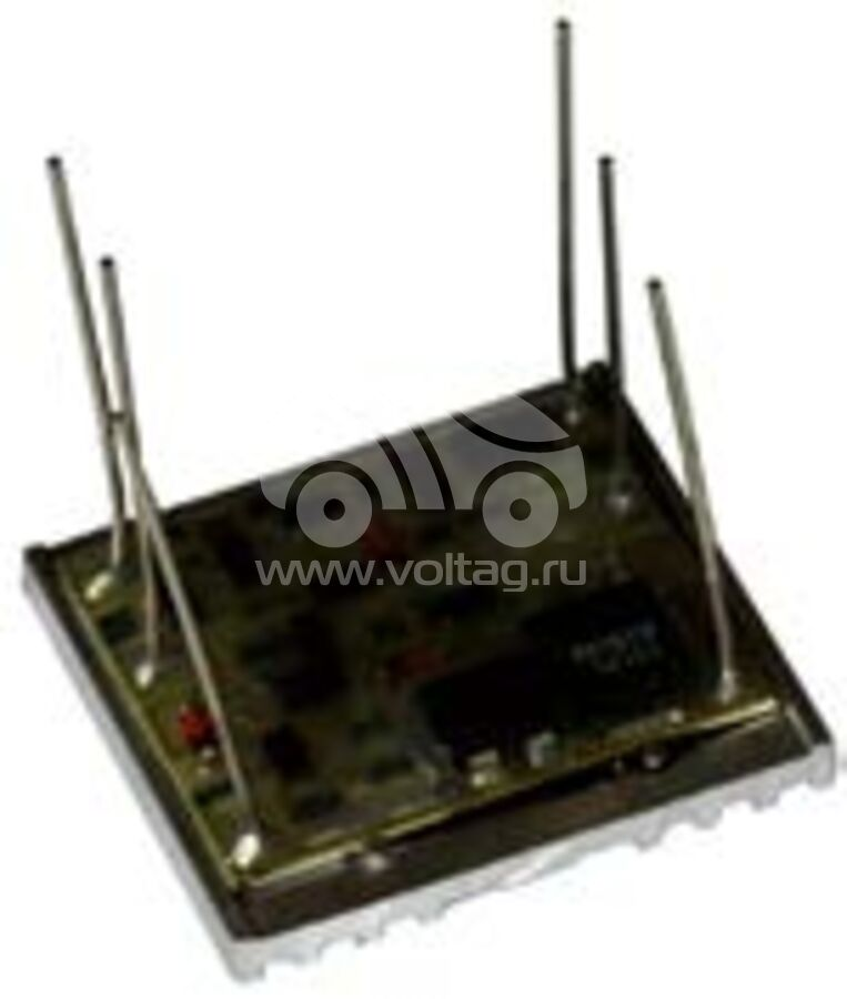 Чип реле-регулятора генератора AZM9276
