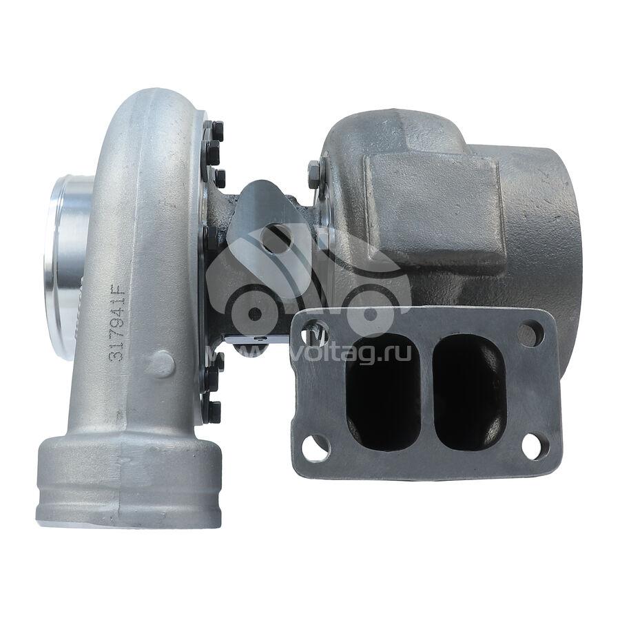 ТурбокомпрессорSchwitzer 318442 (MTS1325)