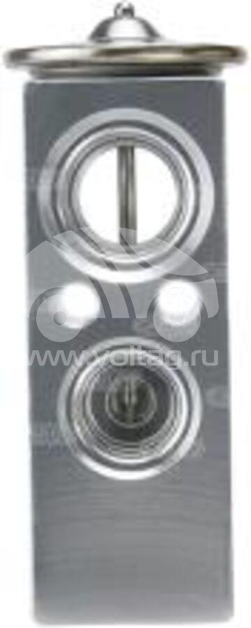 Клапан кондиционера расширительный KVC0123