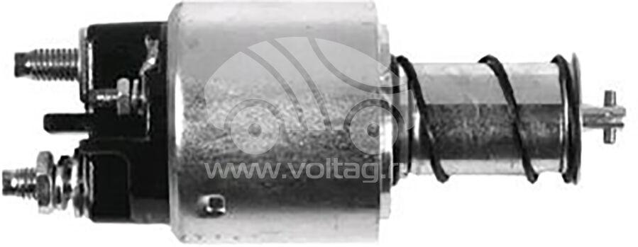 Втягивающее реле стартера SSV7373