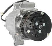 Компрессор кондиционера автомобиля KCZ1101