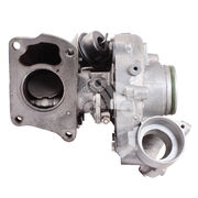 Turbocharger MTK1170