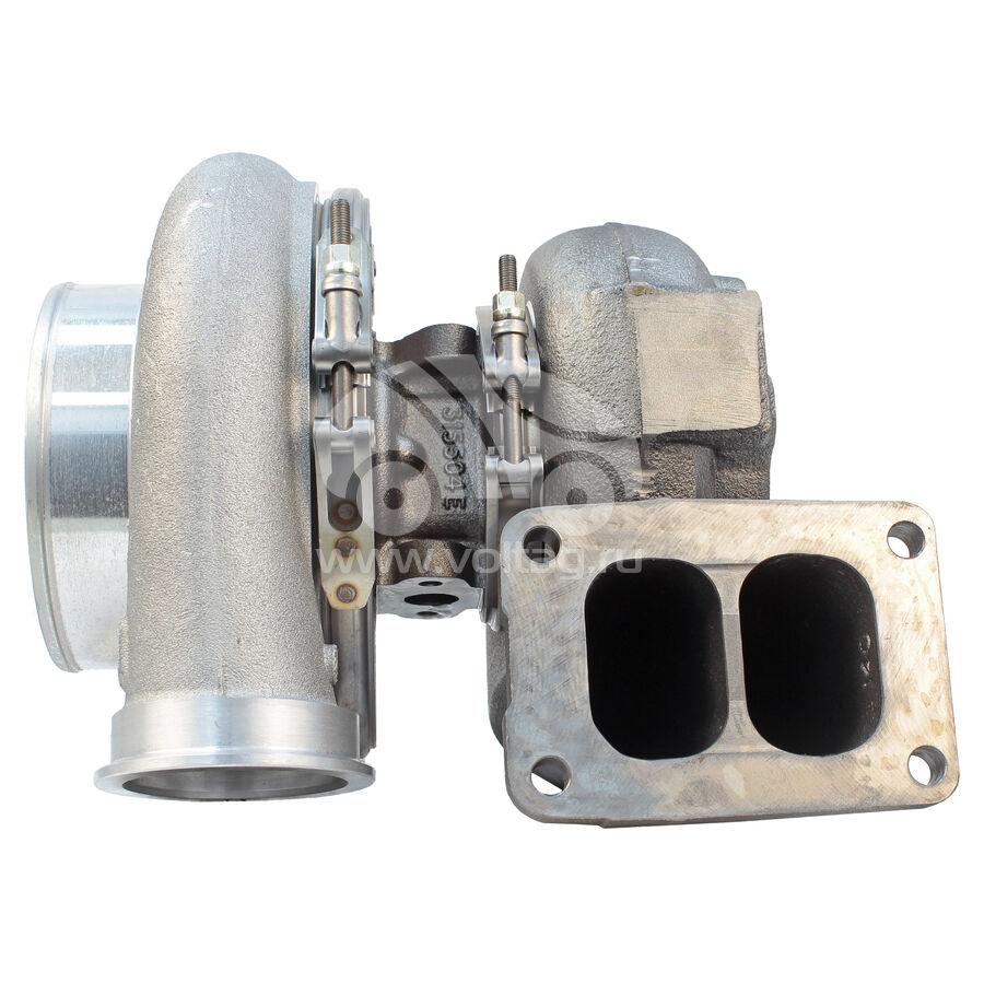 Турбокомпрессор MTK7672