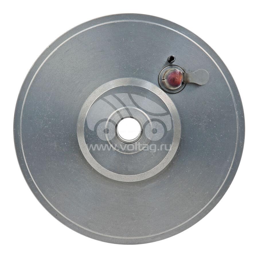 Корпус подшипников турбокомпрессора MBT0012