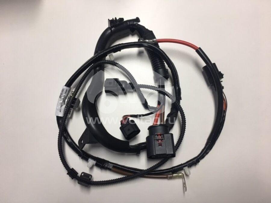 Запасной комплект проводов HEE4005VR