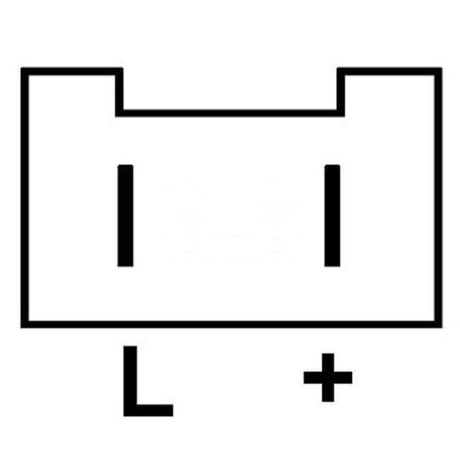 Генератор ALV0632