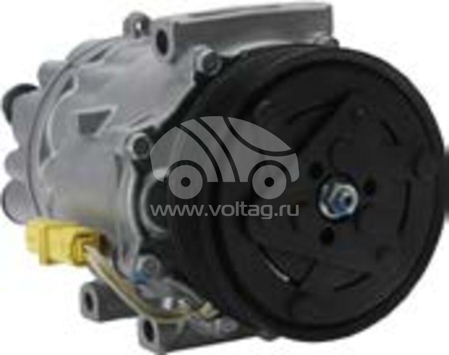 Компрессор кондиционера автомобиля KCS0401