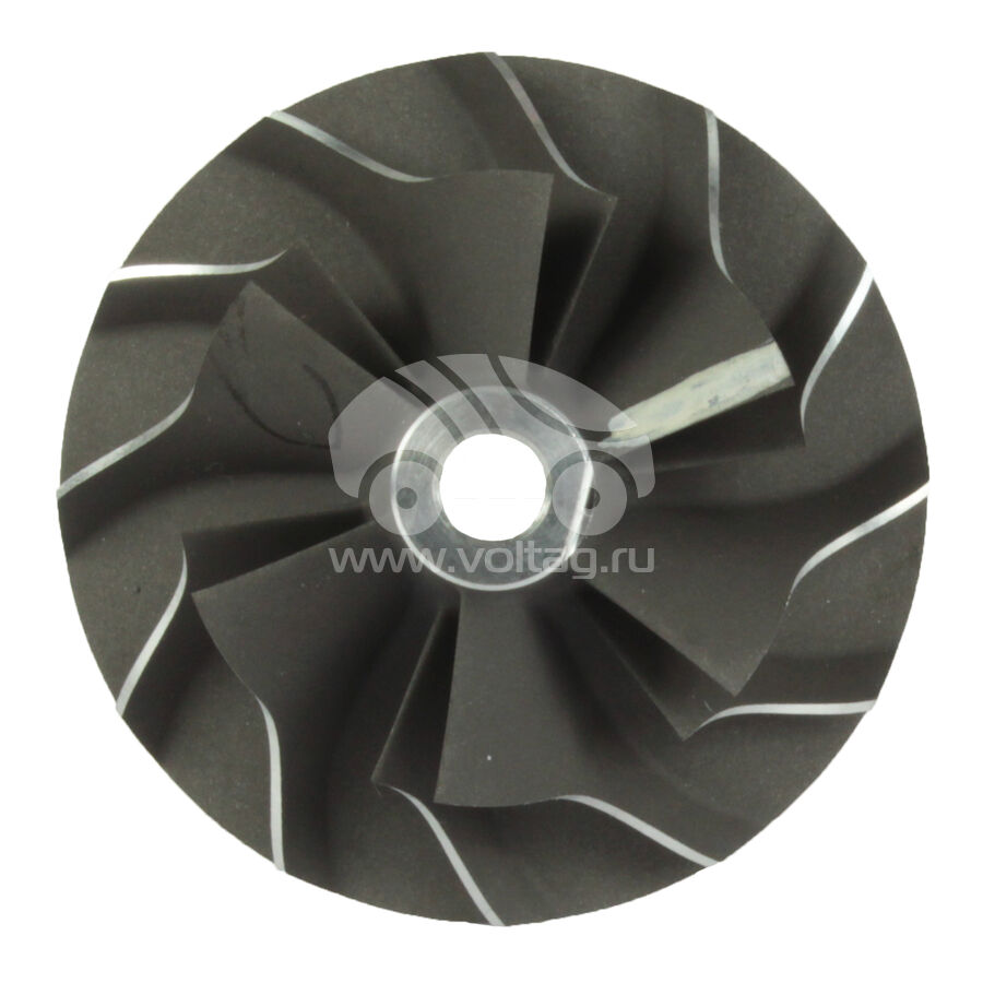 Крыльчатка турбокомпрессора MIT0005