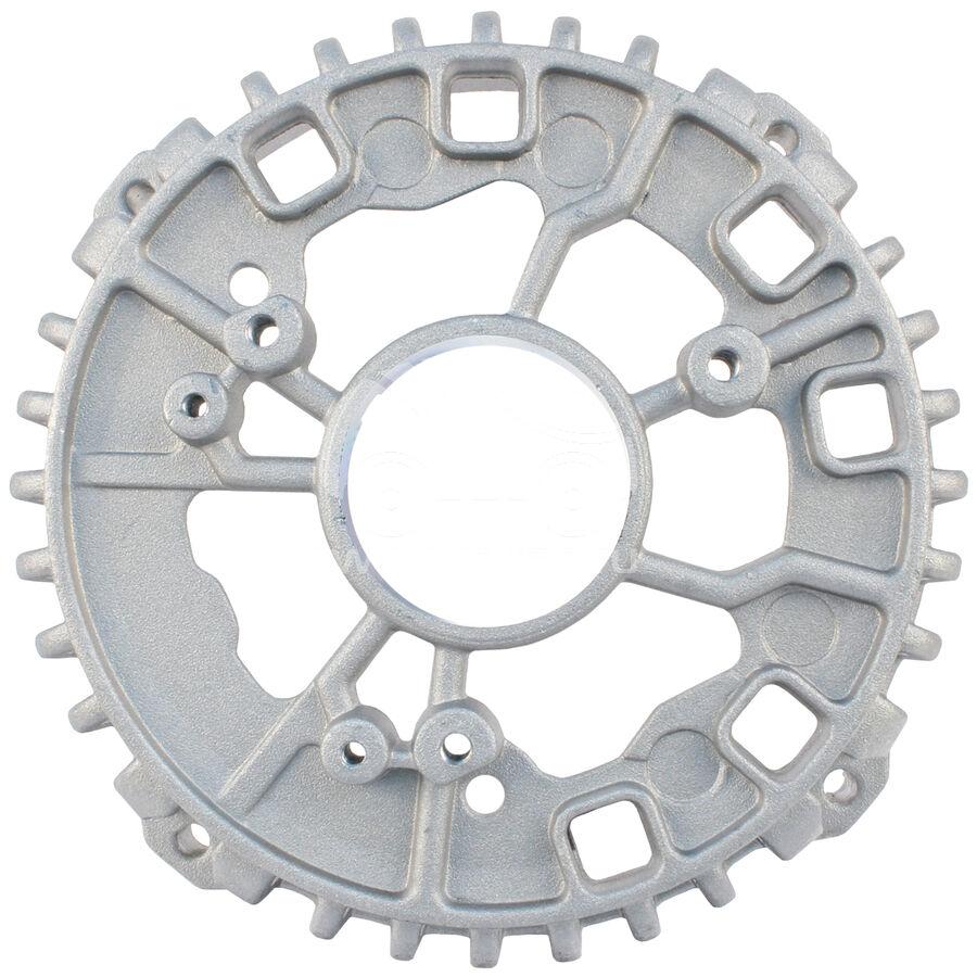 Крышка генератора задняя ABB0169