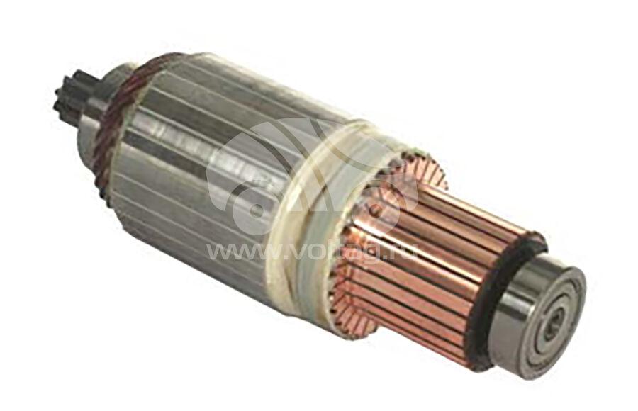 Ротор стартера SAN3894