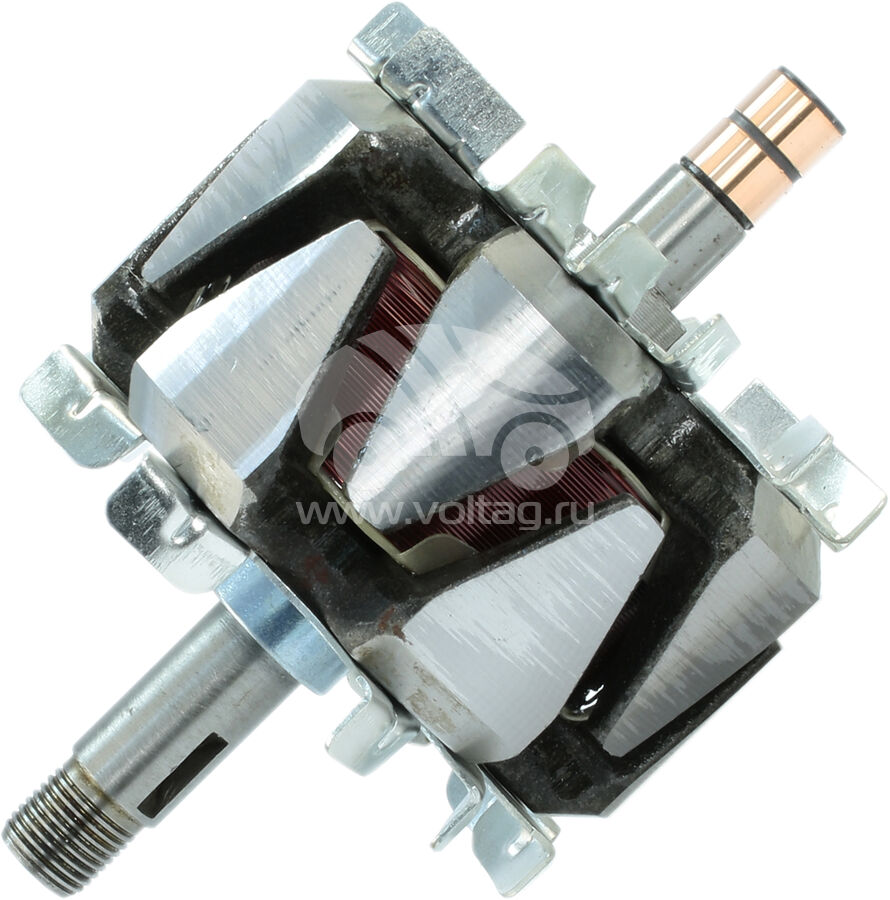 Ротор генератора KRAUF AVQ7947UW (onVG1246090017)