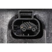 Мотор печки c крыльчаткой MZD0093