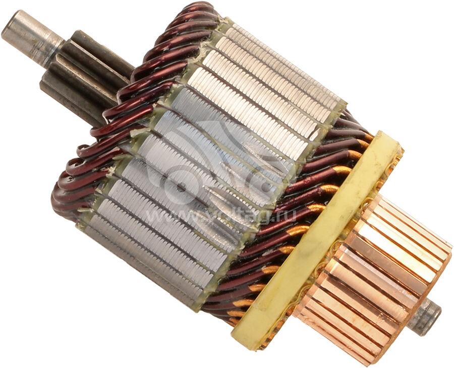 Ротор стартера SAN7378