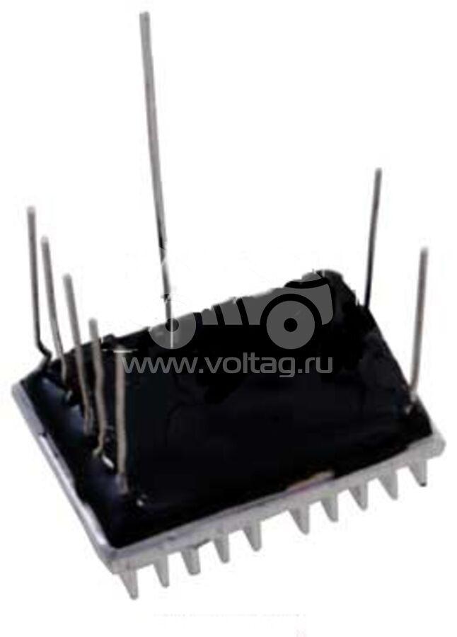 Чип реле-регулятора генератора AZM9341