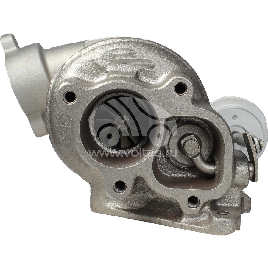 Турбокомпрессор MTG3260