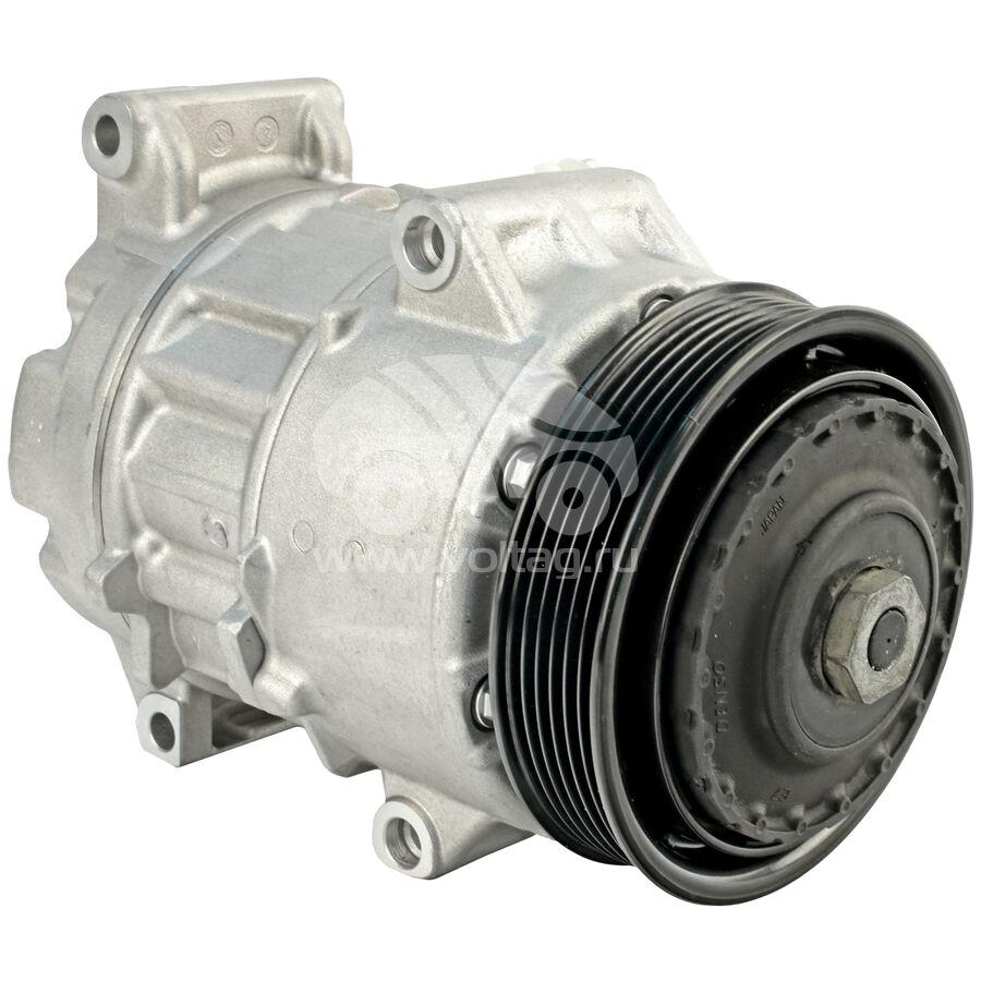 Компрессор кондиционера автомобиля KCN0160