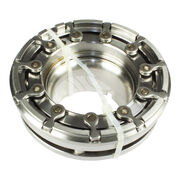Геометрия турбокомпрессора MGT0036