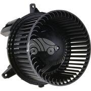 Мотор печки c крыльчаткой MZD0092